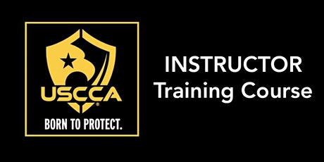 2 Day USCCA Certified Firearm Instructor Training Course - Midlothian, IL tickets