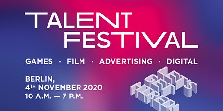 TALENT FESTIVAL - Let's get hired! tickets