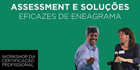 ASSESSMENT E SOLUÇÕES EFICAZES DE ENEAGRAMA bilhetes
