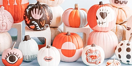 BYO-Pumpkin tickets