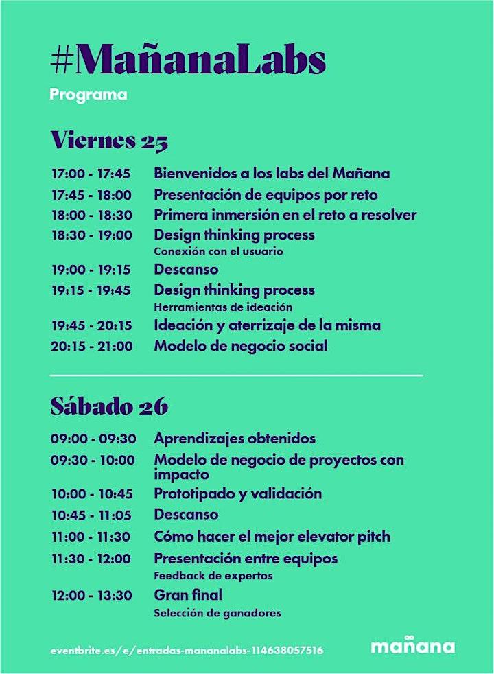 Imagen de #MañanaLabs
