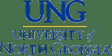 University of North Georgia tickets