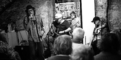 Utregticana: Bjorn van Rozen & Van Piekeren (21.30 uur - Single) tickets