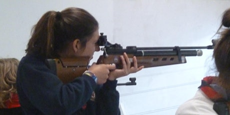 AIr RIfle / Pistol Target Shooting tickets