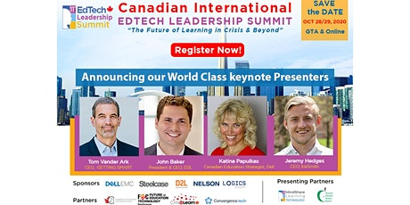 11th Canadian LeaderShip Summit - Presented by MindShare Learning tickets