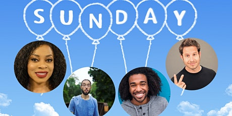 Sundays in September: Revolution through Art, Sports & Community tickets