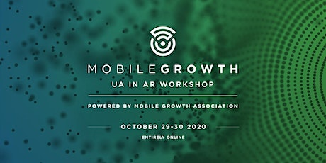 UA in AR Workshop tickets
