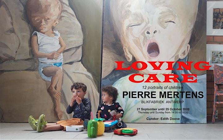 Image pour Loving Care - Gesprek Pierre Mertens met Prof.Dr. Dirk De Wachter