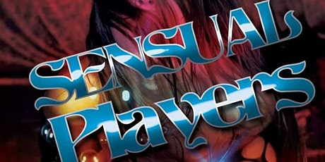 Sensual Players tickets