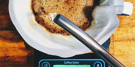 Filterkaffee-Kurs Tickets