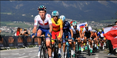 UCI Road World Championships 2020 LIVE biglietti