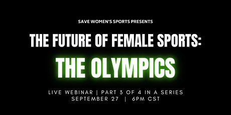 The Future of Women's Sports: The Olympics tickets