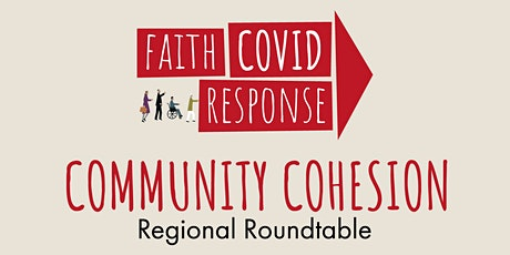 Regional Community Cohesion Roundtable - London tickets