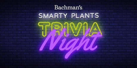 Smarty Plants Trivia Night tickets