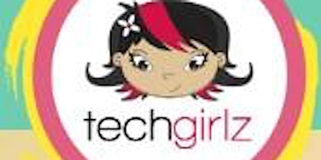 A TALK & TechGirlz Session for Middle School Girls:  Web Concepts tickets