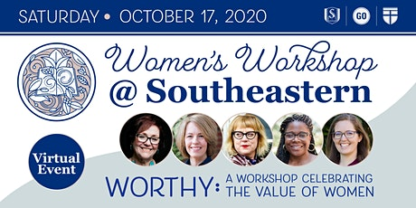 Virtual Women's Workshop at Southeastern featuring Elyse Fitzpatrick tickets