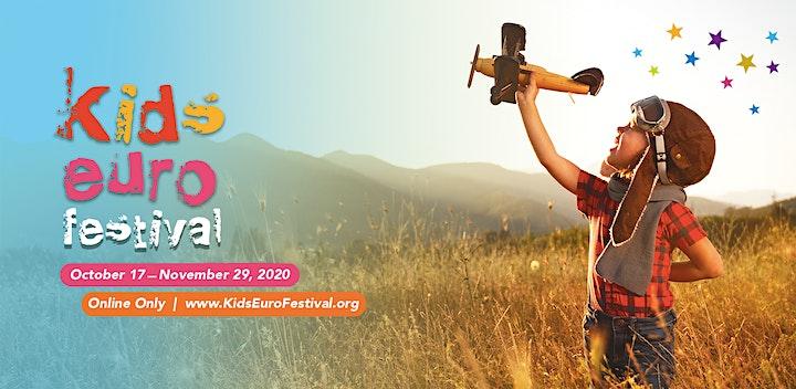 AFDC | Kids Euro Festival - Atelier Baguette image