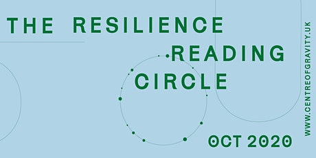 The Resilience Reading Room tickets