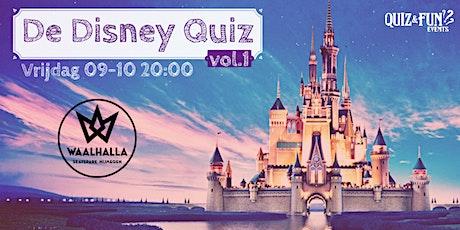 De Disney Quiz vol.1 | Nijmegen tickets