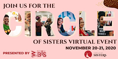 WBLS Circle of Sisters 2020 bilhetes