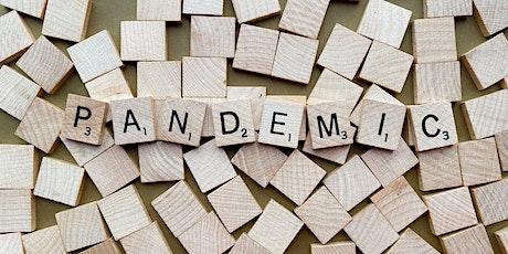 Academics and Pandemics tickets