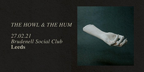 The Howl & The Hum tickets