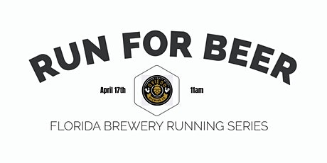 Beer Run Oviedo Brewing Company |2020-2021  Florida Brewery Running Series tickets