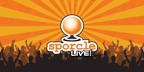 Sporcle with Jeremy tickets