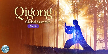Qigong Global Summit 2020 tickets