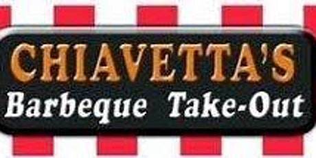 Chiavetta's Chicken BBQ Fundraiser (Drive-Thru//Take Out Only) tickets