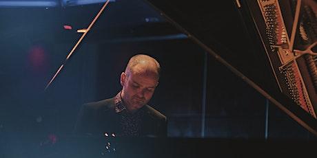 GCT Jazz Club presents Paul Edis Trio tickets