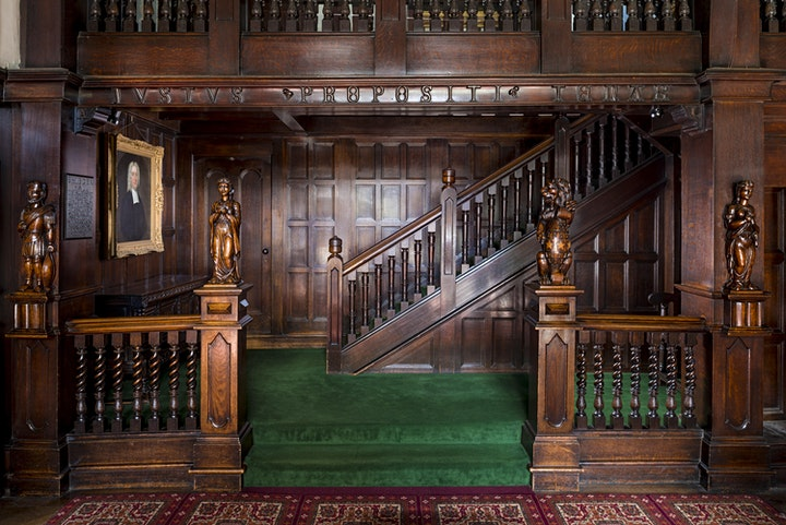 Shibden Hall  May Admission image
