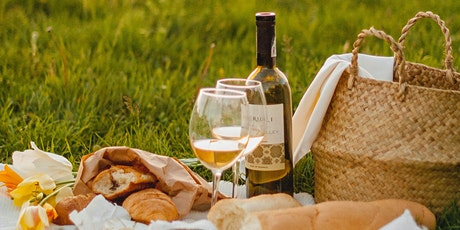 Farmers' Market Summer Distanced Picnic at Boscobel tickets