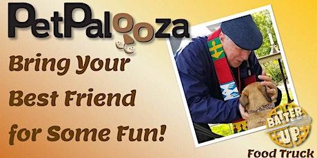 PetPalooza 2020 tickets