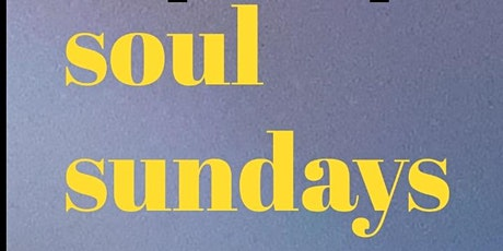 Soul Sundays @ Bleu tickets