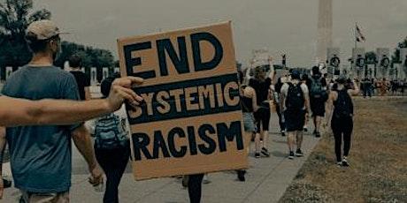 Racial Justice Symposium Follow-up tickets