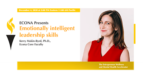 Emotionally intelligent leadership skills tickets
