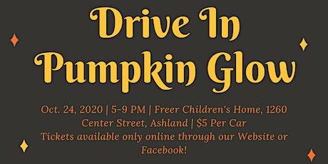 Drive In Pumpkin Glow tickets