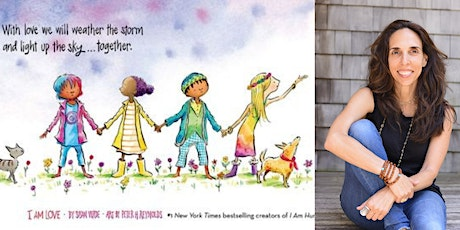 Virtual Author Story time with Susan Verde tickets