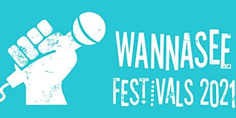 WANNASEE FESTIVAL HERTFORDSHIRE tickets