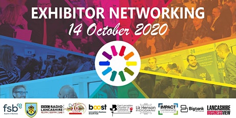 Exclusive Networking Event for LLE21 Exhibitors tickets