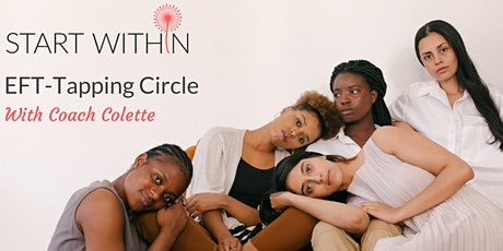 Start Within - Be Free Tapping Circle tickets