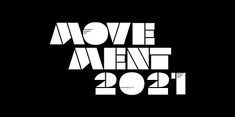 Movement 2021 tickets