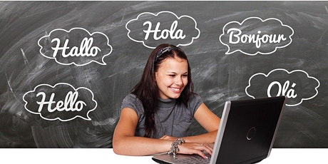 Learn a Language Virtually with iTalki (Video Tutoring) tickets