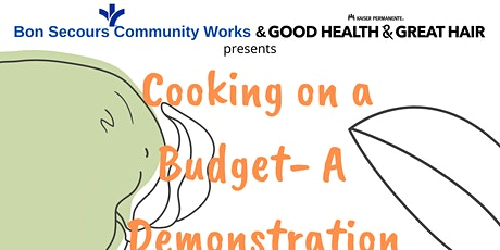 Cooking on a Budget Series with Chef Crystal Forman tickets