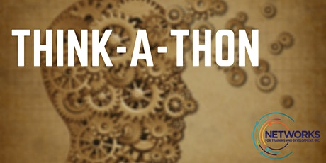 "Think-A-Thon - ""Putting Into Practice Everyday Things..."" [COS] tickets"