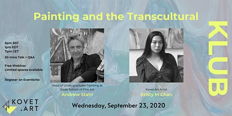 Painting and the Transcultural tickets