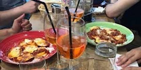 Soirée gastronomique - les mercredis de septembre & octobre billets
