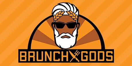 SUNDAY FUNDAYS - Inside Dining is BACK! Every Sunday w/ the BRUNCHXGODS tickets