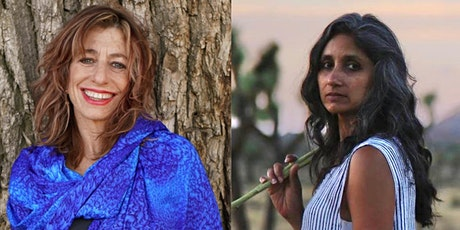 Voice of the Great Mother: Benefit Workshop with Mirabai Starr & Nina Rao tickets
